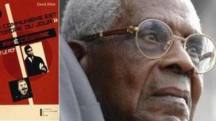 David Alliot publie un essai consacré aux rapports entre Aimé Césaire et le PCF  (DR)