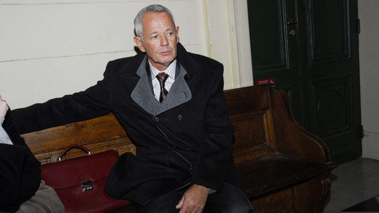 (Paul Barril, ici en 2006 © MaxPPP)