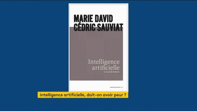 Marie David,