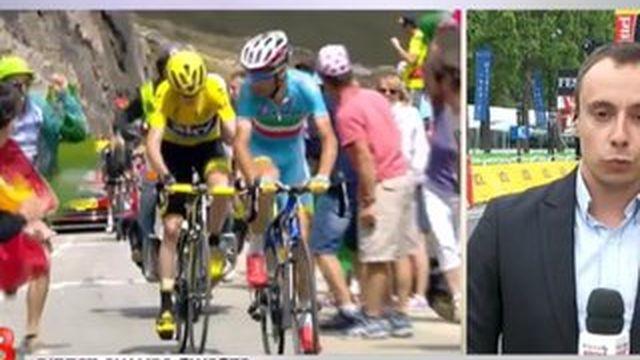 Tour de France : le programme de la dernière étape