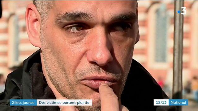 Violences policières : des victimes portent plainte