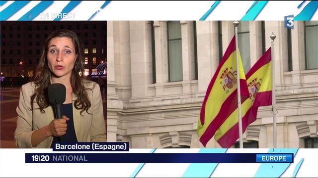 Catalogne : la situation reste très tendue