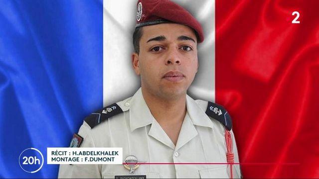 Mali : un nouveau soldat français tué