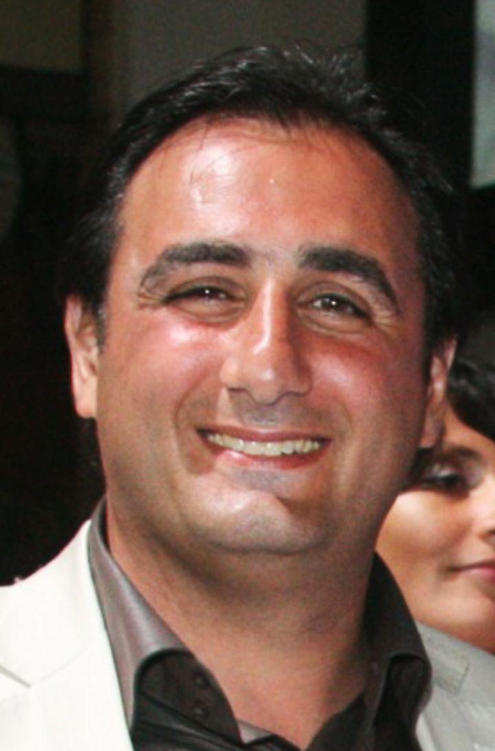 Photo non datée de Philippe Braham, tué, le 9 janvier 2015, dans la prise d'otages d'un magasin casher, porte de Vincennes, à Paris. (AFP)