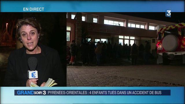 Collision mortelle à Millas : le village sous le choc