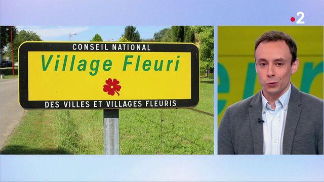 Combien y a-t-il de labels pour les communes en France ?