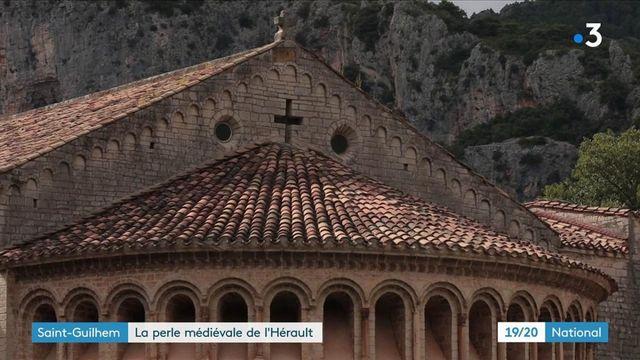 Hérault : à la découverte de Saint-Guilherm, sur le chemin de Compostelle