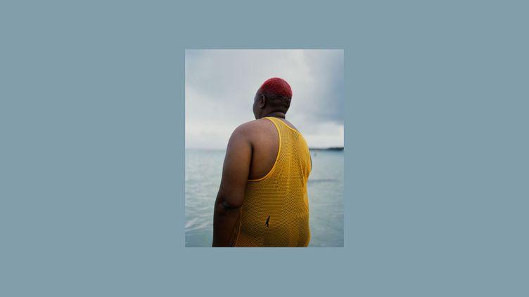 "Gregory Halpern, ""Let the Sun Beheaded Be"", 2019 (© Gregory Halpern / Magnum Photos)"