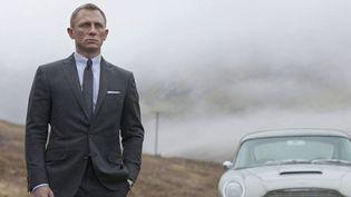 James Bond : le plus célèbre des agents secrets est de retour à l'écran (France 2)