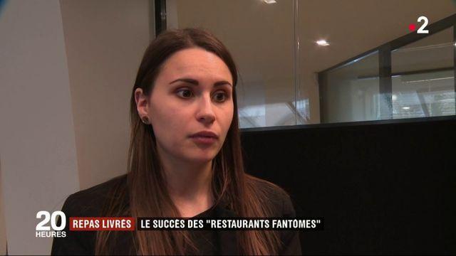 Restaurants virtuels : ces nouvelles entreprises qui font un tabac