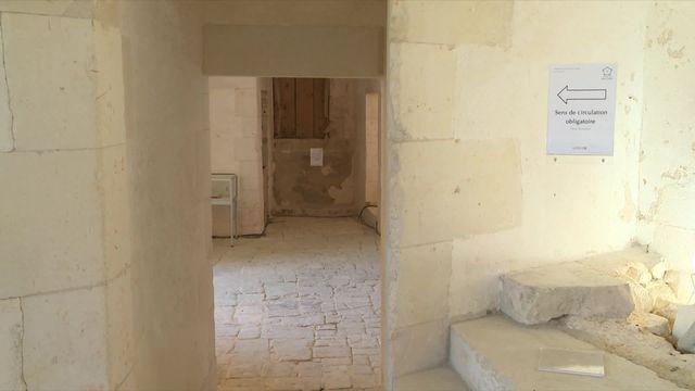Le château de Maulnes a rouvert
