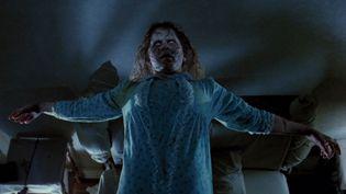 """Linda Blair dans """"L'Exorciste"""" (1973) de William Friedkin. (WARNER BROS. FRANCE)"""