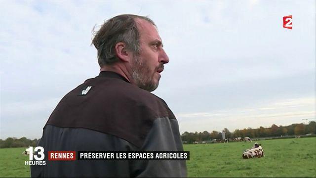 Rennes : comment préserver les espaces agricoles ?