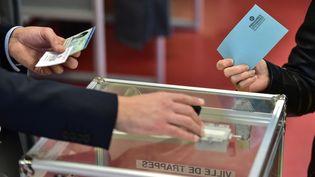 Un report de l'élection présidentielle ne peut pas être décidé avant le 10 mars. (CHRISTOPHE ARCHAMBAULT / AFP)