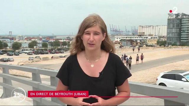 Beyrouth : les recherches de survivants continuent