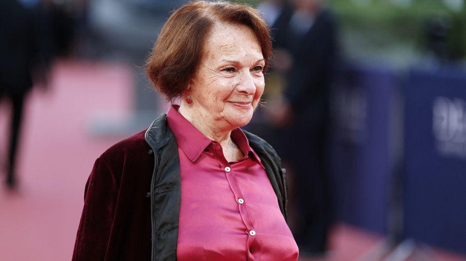 """Françoise Arnoul, la """"Nini"""" de """"French Cancan"""" de Renoir, est morte"""