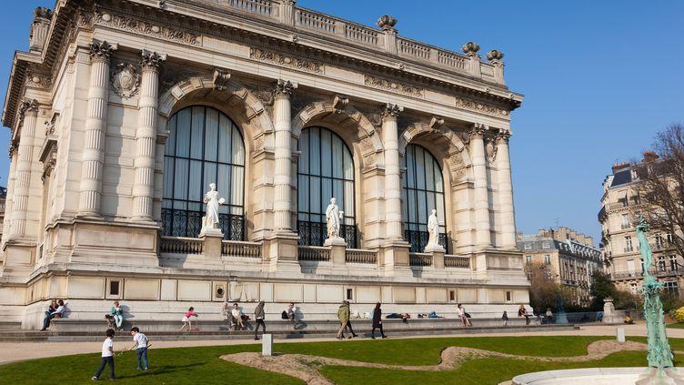 Le Palais Galliera à Paris deviendra fin 2019 l'unique musée permanent de mode  (JAVIER GIL / ONLY FRANCE)