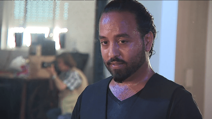 Juan Antonio Hernández Montoya est issue d'une longue lignée de grands danseurs de flamenco.  (France 3 / Culturebox)