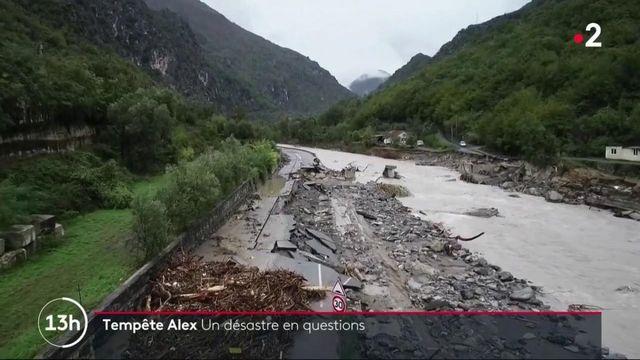 Tempête Alex : pouvait-on éviter une telle catastrophe ?