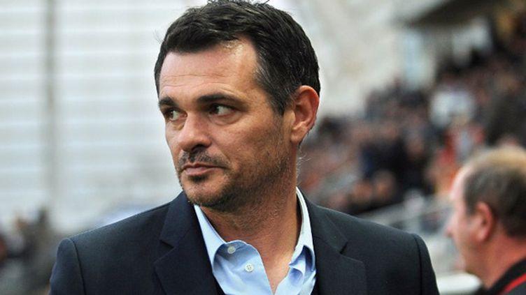 Willy Sagnol (Bordeaux) (FRANCOIS LO PRESTI / AFP)