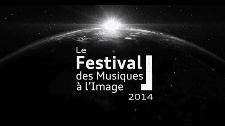 Musique à l'image 2014 : affiche  (DR)