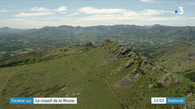 Massif de la Rhune : un voyage dans l'histoire au cœur des Pyrénées