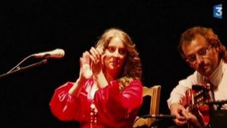 Arte Flamenco: Argentina  (Culturebox)