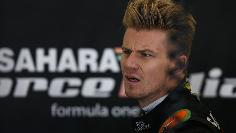 Niko Hülkenberg (FLORENT GOODEN / DPPI MEDIA)