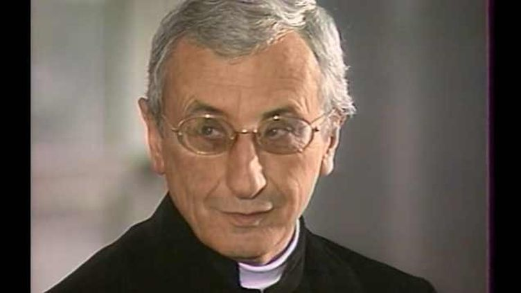L'abbé de La Morandais (FRANCEINFO)