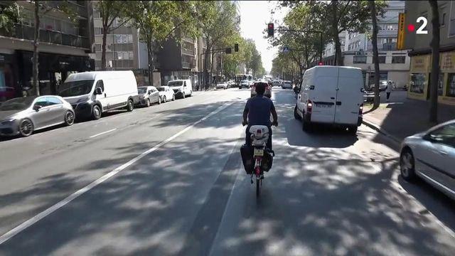 Circulation : les avantages de préférer le vélo à la voiture
