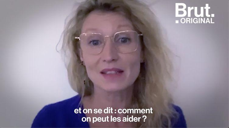 VIDEO. L'appel de 18 personnalités pour la création d'une maison des femmes à Marseille (BRUT)