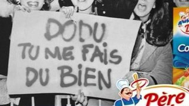 """""""Mère Dodu"""" malgré elle"""