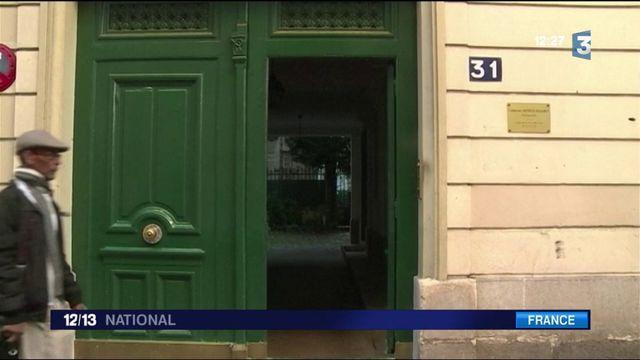 Un attentat à la bombe évité de justesse à Paris