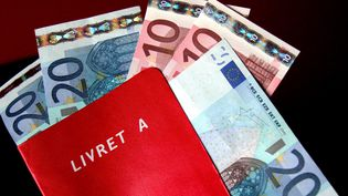Les français placent plus d'argent sur les Livrets A qu'auparavant. (JULIO PELAEZ / MAXPPP)