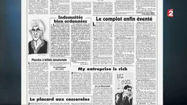 Affaire Penelope : l'épouse de François Fillon aurait perçu 45 000 euros d'indemnités de licenciement