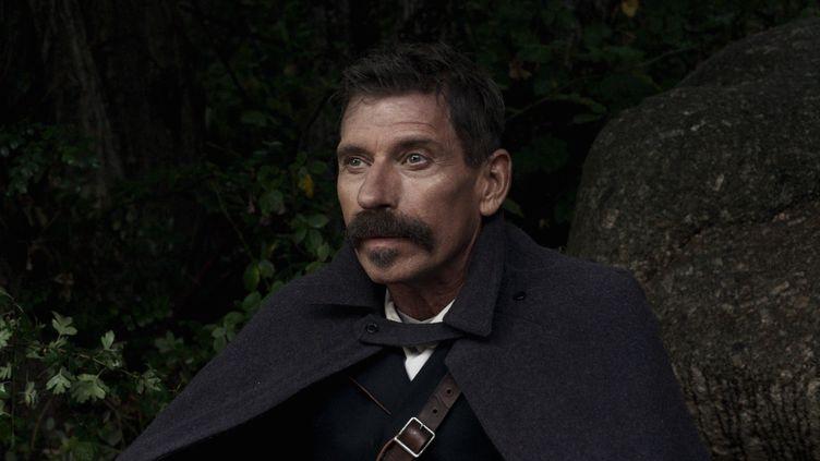 Jacques Gamblin dans le rôle de Ferdinand Cheval  (Fechner / Media)