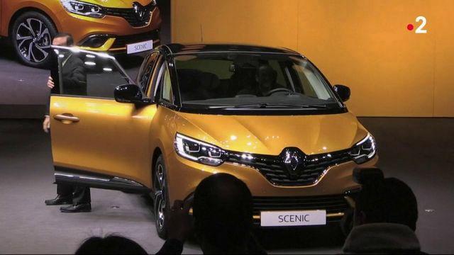 Carlos Ghosn : Renault tourne la page