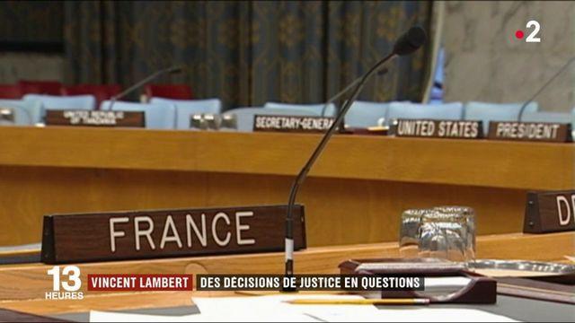 Vincent Lambert : comment expliquer ce nouveau rebondissement judiciaire ?