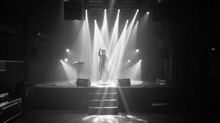 La chanteuse Suzane est passée par le Chantier des Francos. (DR)