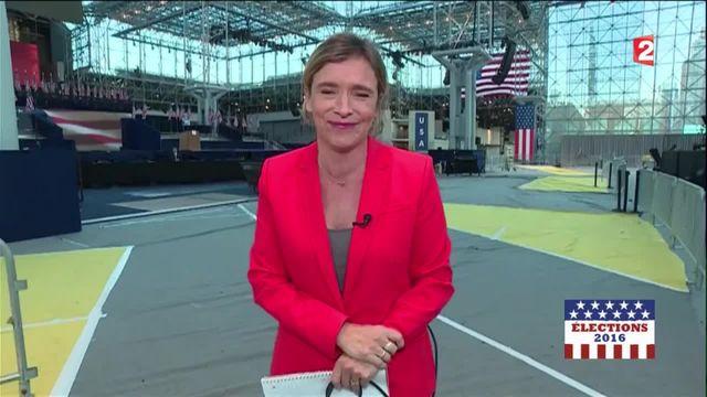 Présidentielle américaine : quel programme pour Hillary Clinton ce 8 novembre ?
