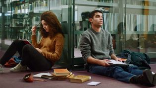 """""""Une histoire d'amour et de désir"""" de LeylaBouzid, en salles le 1er septembre. (Pyramide Distribution)"""
