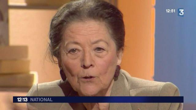 Edmonde Charles-Roux est décédée à 95 ans