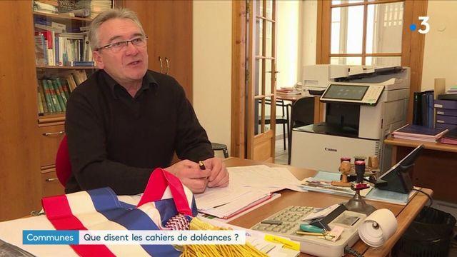 Communes : que disent les cahiers de doléances ?