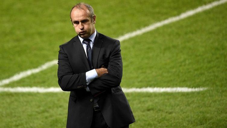 Philippe Saint-André (FRANCK FIFE / AFP)