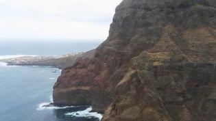 France 2 poursuit son feuilleton à la découverte ses trésors du Cap-Vert, un archipel situé au large du Sénégal. Comment vivent ses habitants ? (CAPTURE ECRAN FRANCE 2)