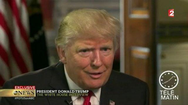 Etats-Unis : Trump poursuit ses mesures anti-immigration