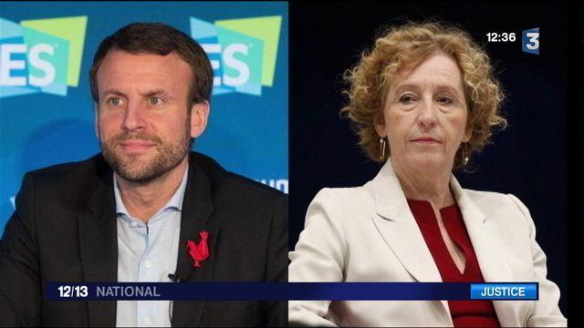Déplacement de Macron à Las Vegas : la ministre Muriel Pénicaud pointée du doigt
