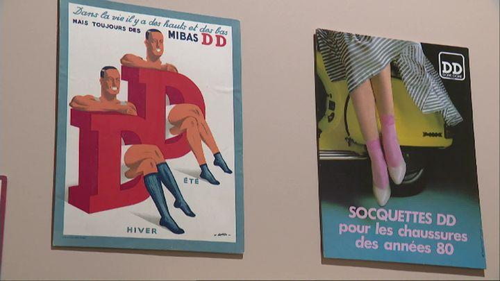 Exposition Doré Doré à Troyes (France 3 Reims)