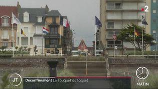 Le Touquet-Paris-Plage (France 2)
