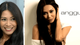 Anggun  (France2/culturebox)